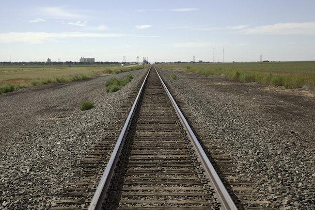 Texas Railroads